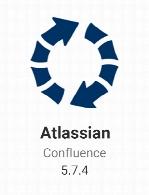Atlassian Confluence 5.7.4 x64