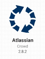 Atlassian Crowd 2.8.2 MultiOS