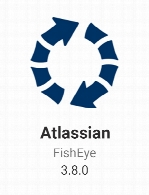 Atlassian FishEye 3.8.0 x86