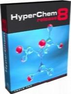 Hypercube HyperChem 8.0.10