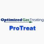 Optimized Gas Treating ProTreat 5.0