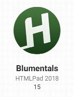 Blumentals HTMLPad 2018 15.0.0.199