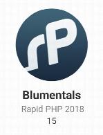 Blumentals Rapid PHP 2018 15.0.0.199 Fort Pro 4.1