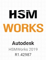 Autodesk HSMWorks 2019 Build R1.42987 Ultimate