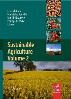 Sustainable agriculture. / Vol. 2