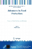 Advances in food protection : focus on food safety and defence
