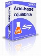 Acid-base equilibria 1.9.2