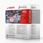 SolidCAD CAM Suite 2018 SP1 x64