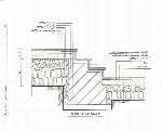 دیتیل و جزئیات ساختمانی DWG