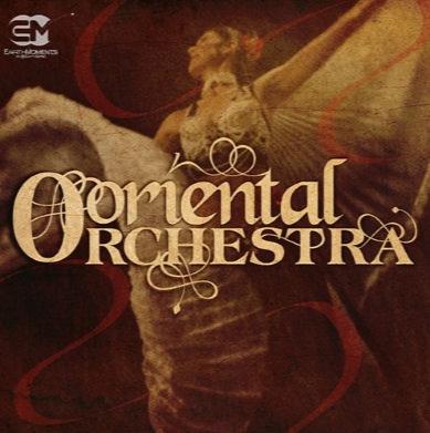 لوپ های استرینگ خاورمیانه / Earth Moments Oriental Orchestra WAV