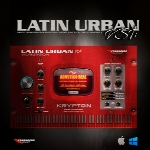 وی اس تیProducers Vault Latin Urban v1.5 VSTi WiN 32/64 bit
