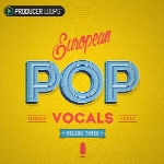 Producer Loops European Pop Vocals Vol 3 WAV