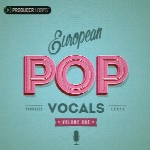 Producer Loops European Pop Vocals Vol 1 WAV