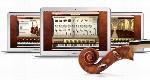 وی اس تیIK Multimedia Miroslav Philharmonik 2 v2.0.5 WiN-OSX R2R