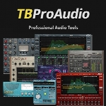 پلاگین هایTBProAudio plugins bundle 22.03.2018 WIN V.R