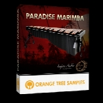 وی اس تیOrange Tree Samples Paradise Marimba KONTAKT