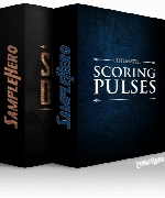 وی اس تی سینماییSampleHero The Cinematic Scoring Bundle KONTAKT