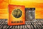 وی اس تی ساز آفریقاییCinesamples Kalimba KONTAKT