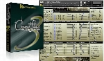 وی اس تیKirk Hunter Studios Concert Strings 3 KONTAKT