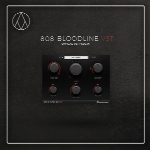 وی اس تی باسAngelicVibes 808 Bloodline VST AU (WiN OSX)
