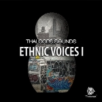 لوپ های وکال بومیThaLoops Ethnic Voices Vol.1 MULTiFORMAT