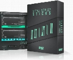 Vir2 Instruments Vital Series Sticks KONTAKT