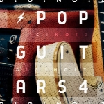 لوپ گیتارDiginoiz Pop Guitars 4 WAV