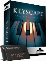 آخرین آپدیت وی اس تیPatch Spectrasonics Keyscape Patch Library Update v1.2c