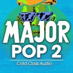 Gold Class Audio Major Pop 2 WAV MiDi