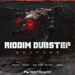 Production Master Riddim Dubstep Weapons WAV
