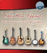 وی اس تی گیتارBest Service Chris Hein Guitars KONTAKT