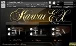 وی اس تی پیانوAcousticsamples Kawai EX PRO KONTAKT