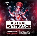 لوپ و سمپلSingomakers Astral Psytrance MULTiFORMAT