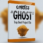 "پروژه آماده ترپCymatics ""Ghost"" Trap Beat Ableton/Logic/FL Studio"