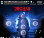 وی اس تیGothic Instruments DRONAR Cinematic Atmospheres KONTAKT