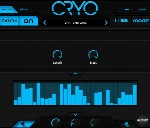 وی اس تیEcliptiq Audio CRYO KONTAKT