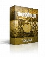 وی اس تی درامAnalogue Drums Motown KONTAKT