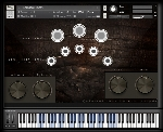 وی اس تیARIA Sounds Colossal Toms KONTAKT
