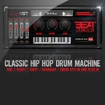 DopeVST Beat Machine v1.0 WIN x86 x64