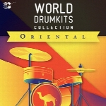 EarthMoments Oriental World Drumkits Collection WAV