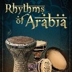 لوپ های پرکاشن عربیBig Fish Audio – Rhythms Of Arabia WAV