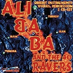 Best Service Ali Baba And The 40 Ravers WAV