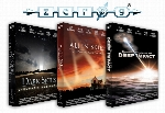بانک صدایZero-G cinematic bundle Time Space