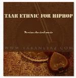لوپ تار ایرانیTaar Ethnic For HipHop WAV