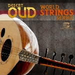 لوپ های آماده عود شرقیEarth Moments – World String Series: Desert Oud