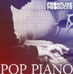 Frontline Producer Pop Piano WAV MiDi