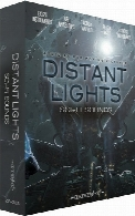 Zero G Distant Lights MULTiFORMAT
