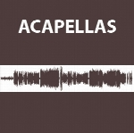ACAPELLAS VOL 1