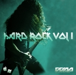 WaaSoundLab Hard Rock Vol 1 MULTiFORMAT