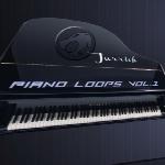 لوپ های پیانوValentineBeats – Jurrivh – Piano Loops Vol.1 WAV MiDi